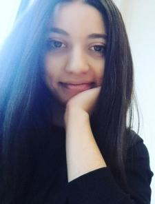 Гюльмира Моллаалиевна Гурбанова