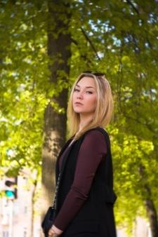 Валерия Игоревна Стурова