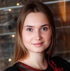Анна Владимировна Подлевских