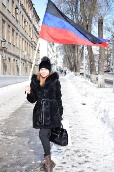 Наталья Александровна Волкова