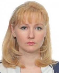 Светлана Леонидовна Савилова