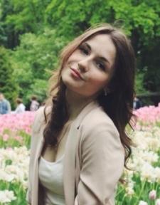 Маргарита Александровна Павлова