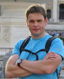 Денис Алексеевич Горулев