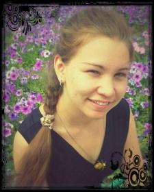 Мария Александровна Курчина
