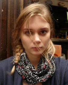 Анастасия Юльевна Компанцева
