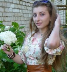 Зухра Руслановна Алиева