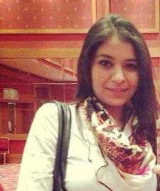Кюбра Маариф кызы Адыгезалова
