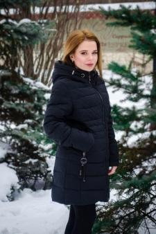 Анна Александровна Газовская