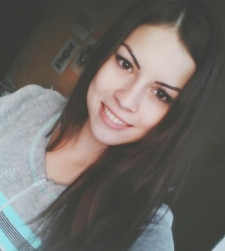 Анна Олеговна Гладкая