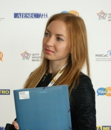 Полина Владимировна Воронина