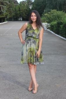 Ангелина Мурадовна Саркисова