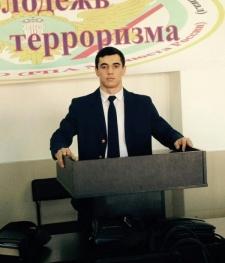 Карим Серажудинович Даудов