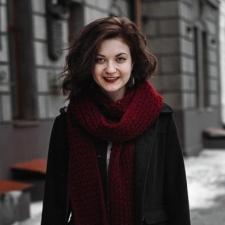 Арсения Александровна Зайцева