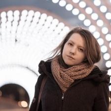 Александра Юрьевна Рылова