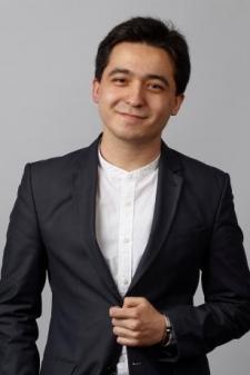 Темур Акмалжонович Умаров