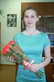 Ольга Евгеньевна Грива