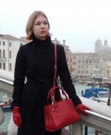 Елизавета Юрьевна Васильева
