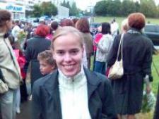 Татьяна Вячеславовна Гузанова