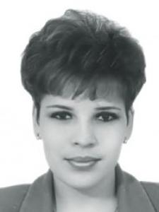 Никитина Леонидовна Виктория