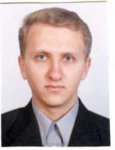 Руслан Викторович Кривобок