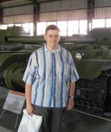 Дмитрий Геннадьевич Хомяков