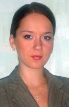 Алина Рафаэлевна Усманова