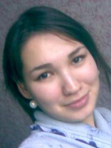 Сандугаш Жумабековна Жапбаркулова