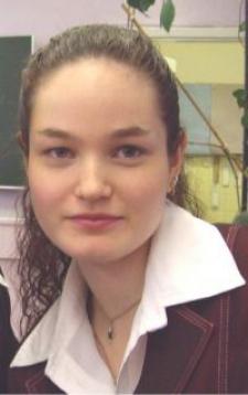 Наталья Валерьевна Ефимова