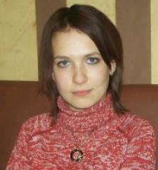 Ирина Юрьевна Белозерцева