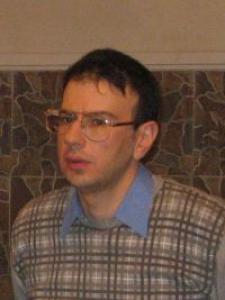 Борис Анатольевич Левин