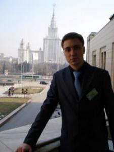 Павел Олегович Бурдаков