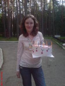 Людмила Евгеньевна Баянова