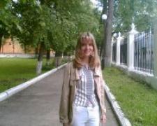Наталья Викторовна Перцева