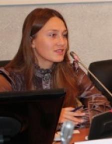 Лилия Александровна Иванова