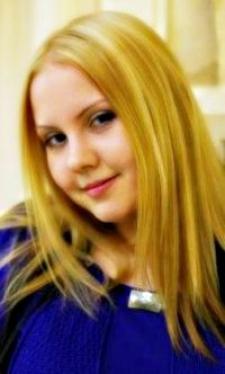 Мария Вадимовна Семёнова