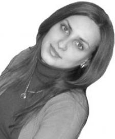 Кристина Витальевна Козлова