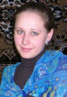 Надежда Александровна Самыличева