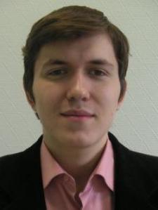 Гани Альбертович Нурмухаметов
