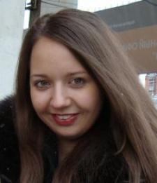 Маргарита Григорьевна Пахомова