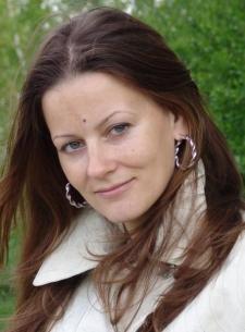 Юлия Владимировна Закалюкина