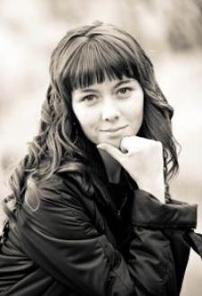 Елена Олеговна Поносова