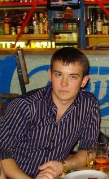 Олег Михайлович Яковлев