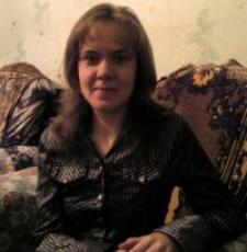 Евгения Сергеевна Добрякова