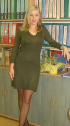 Татьяна Ивановна Ефанова