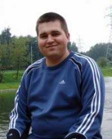 Алексей Сергеевич Манкевич