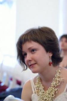 Дарья Викторовна Чирва
