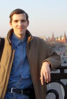 Вилков Владимирович Дмитрий