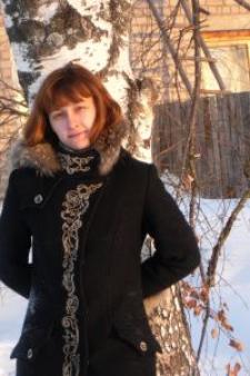Ольга Александровна Екимчик