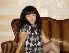 Мария Владимировна Апалькова