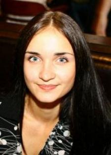 Спасова Николаевна Наталья